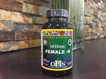 Female + B for Menopausal Symptoms
